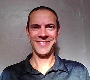 Dave Jaeger