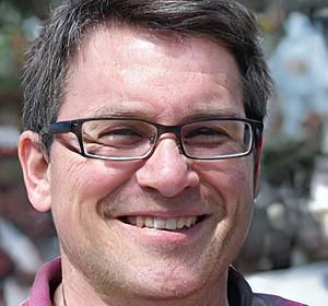 Nicholas Trofimov
